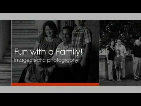 Family Portraits at UT