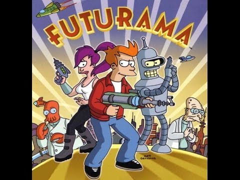 Futurama the Game thumbnail