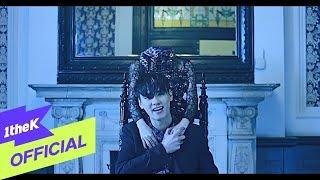 [MV] Iron(아이언) _ blu (Feat. Babylon)