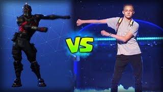 Todos los Bailes de Fortnite en la Vida Real (Backpack Kid, Electro Shuffle, etc)