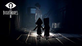 Little Nightmares II - Gameplay Trailer