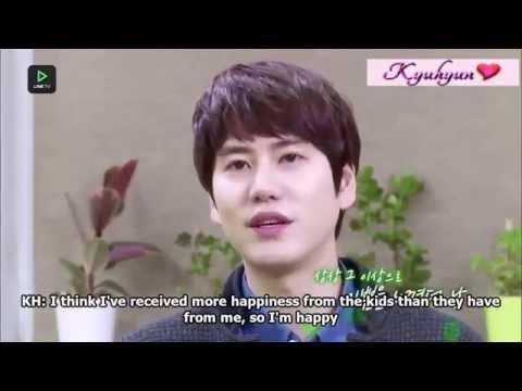 Kyuhyun vs Eunhyuk! (Eng/Esp)