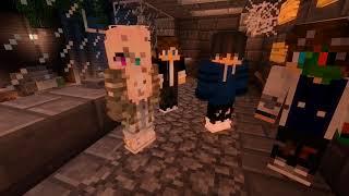 The Virus S:2 E:4   Minecraft Horror Serie