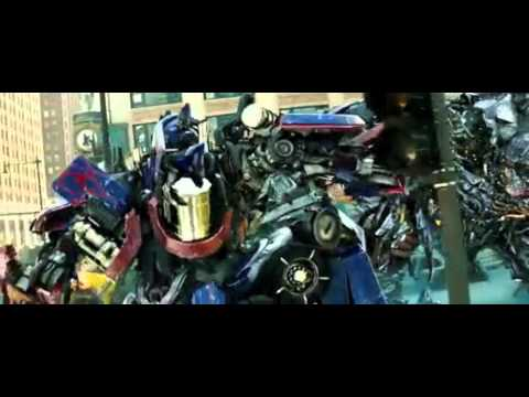 Transformers - Linkin Park Forgotten