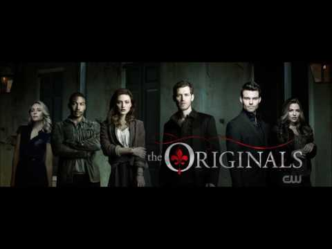 The Originals 3x22 Second song(Don't Fear the Reaper (Re:Imagined) by Denmark & Winter)
