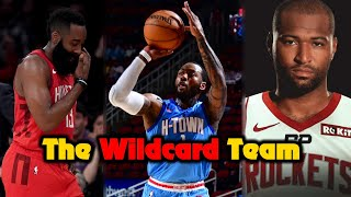 The Truth About John Wall & The Houston Rockets