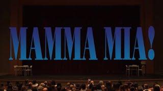 Mamma Mia!  CAST A