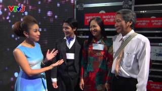 [Vietnam's got talent] Tập 5 phát sóng 26/10/2014 (full HD)