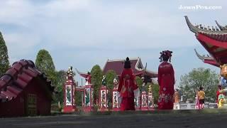 Episode 29 Jejak Cheng Ho dari Kunyang Hingga Pulau Jawa: Jejak Semarang dan Surabaya
