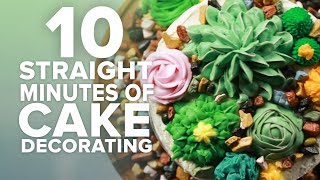 The The Ultimate Cake Decorating Tips And Tricks