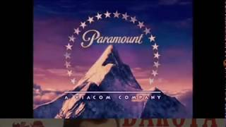 The End / Republic Production/Paramount logo - Dakota (1945/2002)