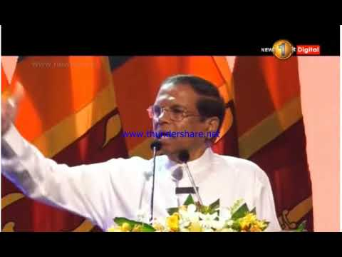 Launched of the National Action Plan for Combating Bribery and Corruption in Sri Lanka - News1st