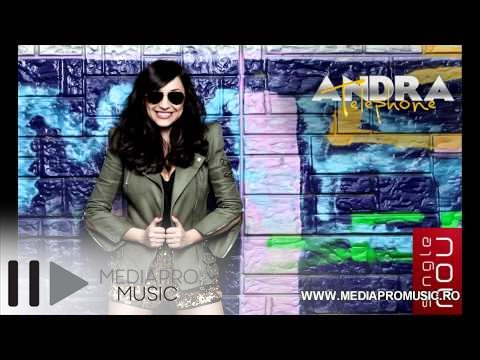 Andra - Telephone (guitar version) official single