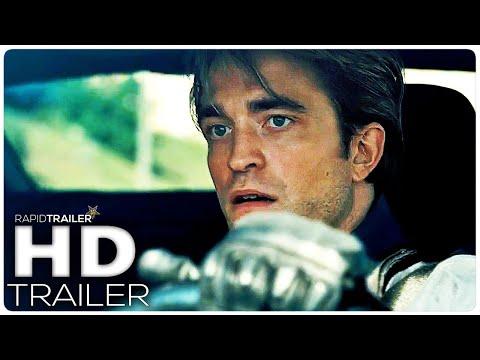 TENET Official Trailer (2020)