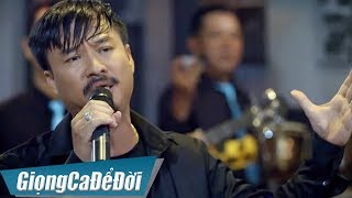 Xin Em Đừng Khóc Vu Quy - Quang Lập | GIỌNG CA ĐỂ ĐỜI