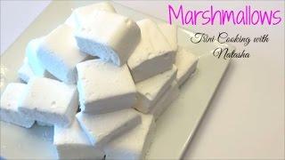 Homemade Marshmallows - Episode 382