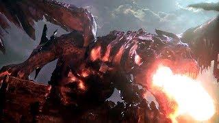 Dragon Age Inquisition New Cinematic Trailer    (2014) 【Movie Scene HD】