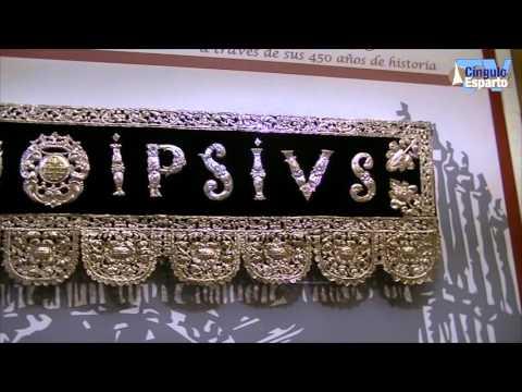 """Exposición """"Los pasos de la O. 450 años de historia"""""""