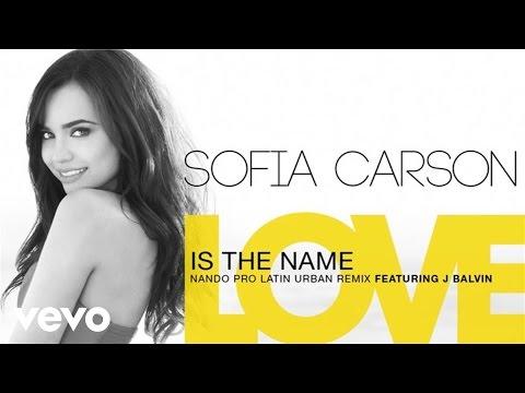 Love Is the Name Nando Pro Latin Urban Remix