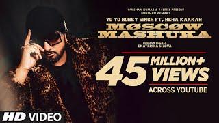 Moscow Suka – Yo Yo Honey Singh – Neha Kakkar