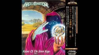 Helloween -  Keeper Of The Seven Keys - Part. I