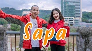 Review Sapa Cùng Cô Tour Guide Xinh Xắn Đáng Yêu