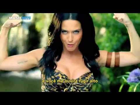 Baixar Katy Perry   Roar (Tradução-Português) [Clipe Oficial]