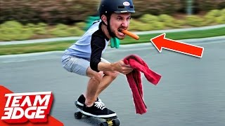 ULTIMATE BABY SITTER CHALLENGE!!