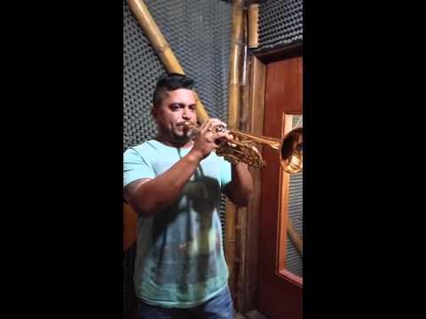 Respiración circular trompeta