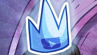DIAMOND YOUTUBE CROWN!!! (Trollface Quest Pocket Edition #3)