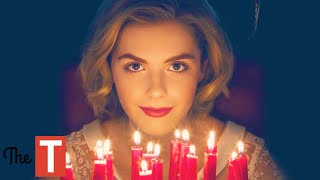 10 Things About The Chilling Adventures Of Sabrina Netflix Doesn't Want You To Know