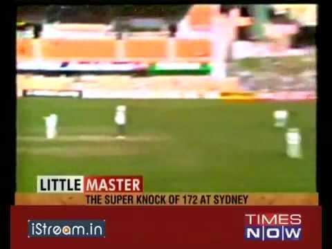 The day Sunil Gavaskar converted a 9-year-old into an incorrigible cricket fan