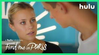 Find Me In Paris (2020) Season 3 Trailer Hulu Series