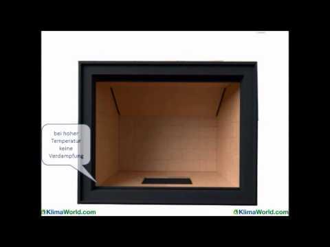 2x30 mm Vermiculite Platte  Brandschutzplatten 800x600x30mm Schamotte Ersatz