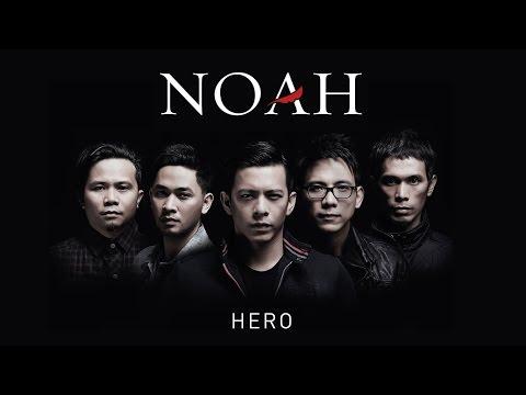 NOAH - HERO (Official Teaser)