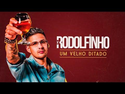 MC Rodolfinho - Um Velho Ditado (Lyric Vídeo) Djay W