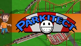 Parkitect - A Theme Park Tycoon Game on Kickstarter