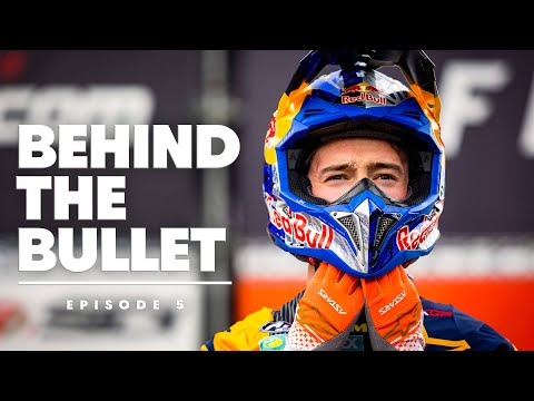 Behind the Bullet With Jeffrey Herlings EP5 - On The Limit