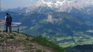 Un giro sulle alpi austriache