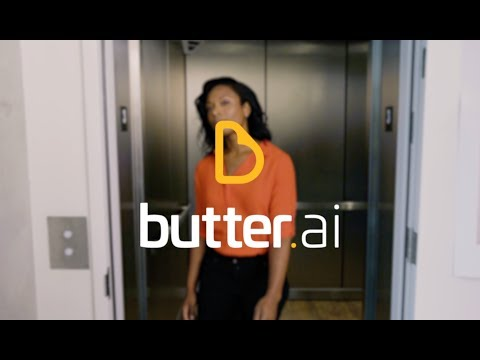 Butter.ai official launch video: Butter.ai introduces ingenious AI Slack bot that saves seven minutes per document search