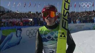 Ski Jumping Large Hill Final - Complete Event - Vancouver 2010 Winter Olympic Games