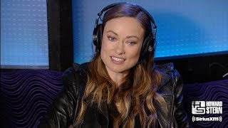 Olivia Wilde Remembers Meeting Chris Farley as a Child (2016)