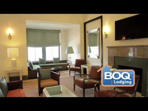 BOQ Lodging The Gramercy Arlington VA
