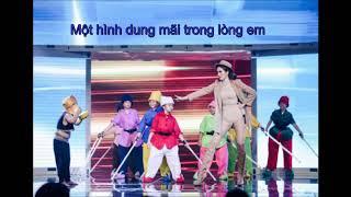 Baby Xin Anh Đừng Quay Gót - Bảo Thy (Lyric Video)