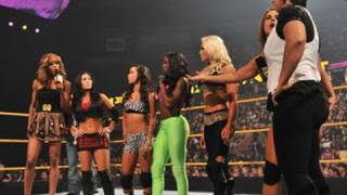 WWE NXT: Alicia Fox offers a challenge to Vickie Guerrero