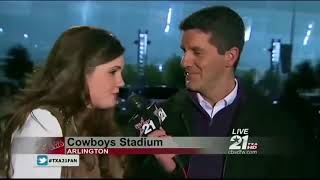 BEST SPORTS NEWS BLOOPERS New Best