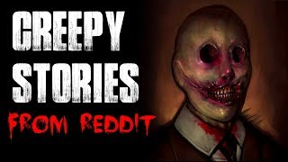 11 TRUE Scary Lets Not Meet Horror Stories   True Scary Stories