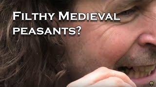 Did people have bad teeth in medieval times?