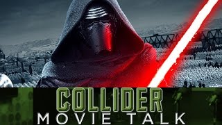Collider Movie Talk – Possible Star Wars: The Force Awakens Trailer Release Date?