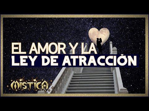 El Amor y la Ley de Atracción. Errores frecuentes.